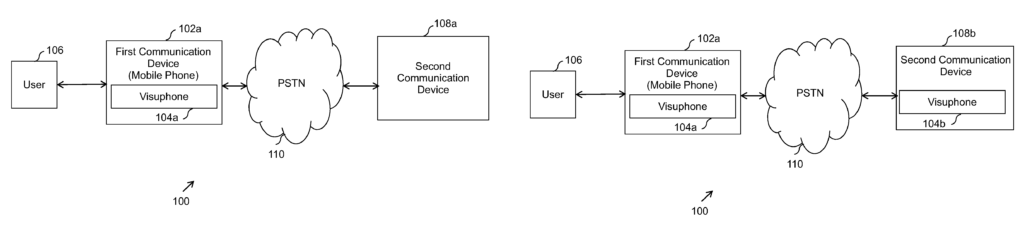 Systems and methods for communicating with an interactive voice response system